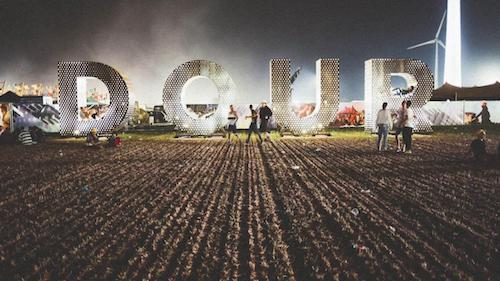 Manifesto 21 - Dour Festival