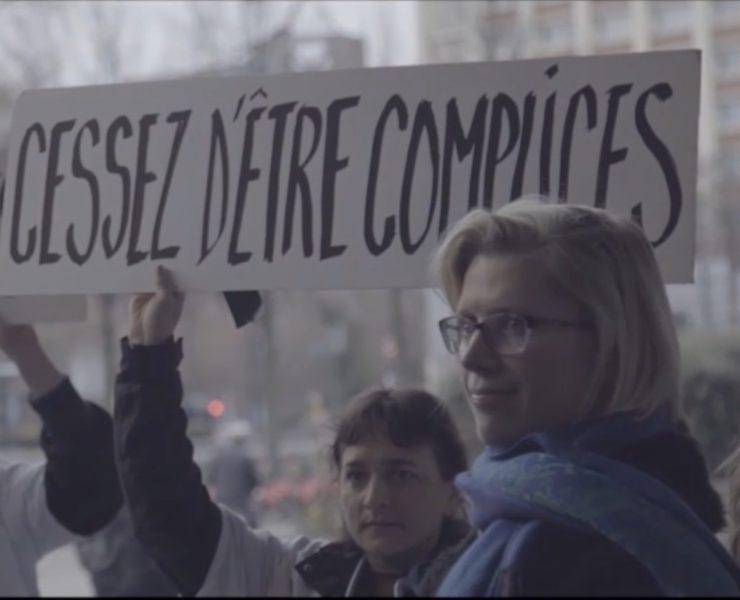 Gilets jaunes_Féminisme_documentaires_manifesto21