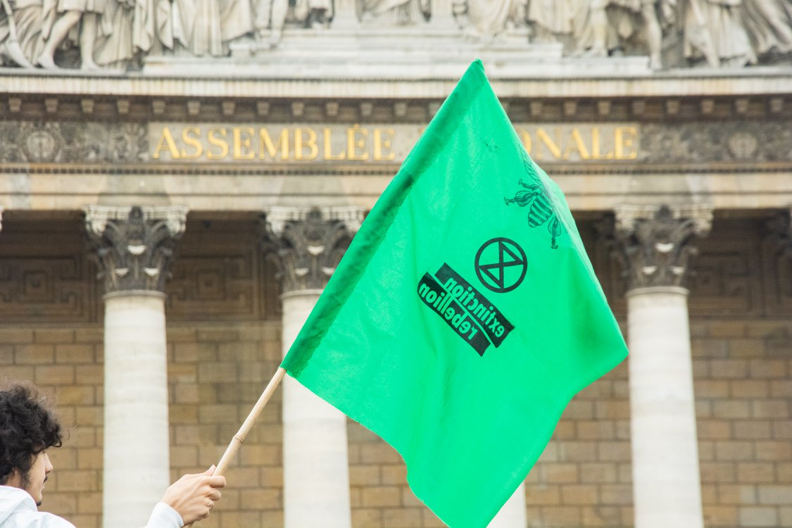ExtinctionRebellion_écologique