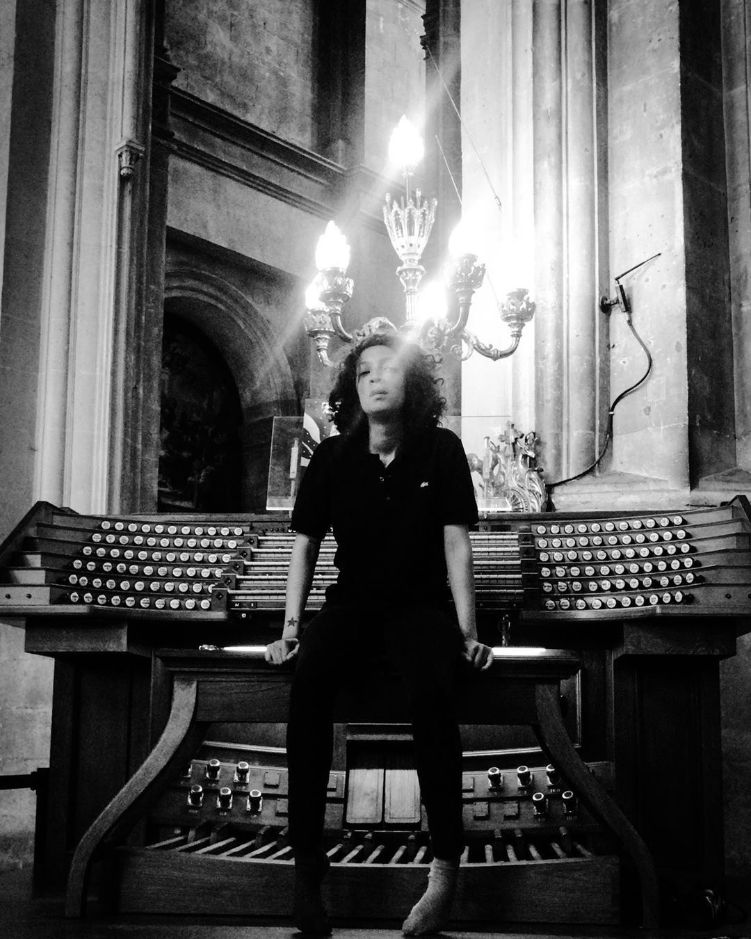 Léonie Pernet © Léa Salomon